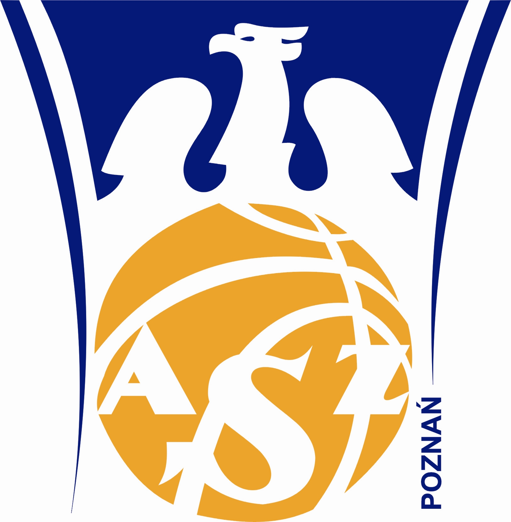 AZS Poznań koszykówka